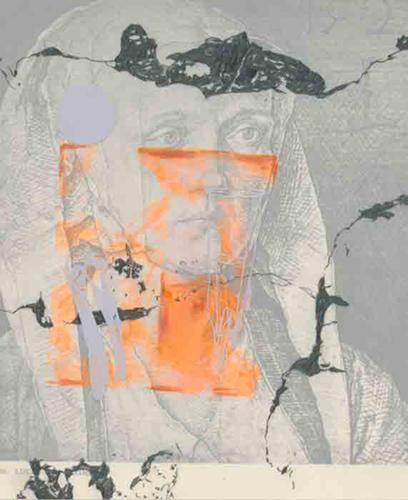 Art-Hist-Collage-Silkscreen