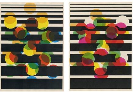 Colors Photocopies II P-2